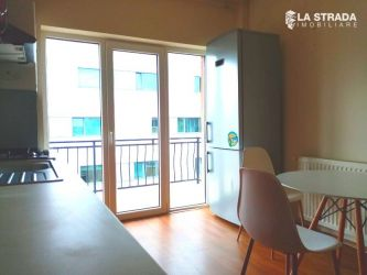 Apartament 2 cam cu balcon - Zorilor
