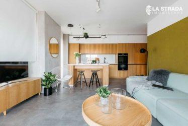 Apartament 2 cam cu terasa si loc de parcare - Centru