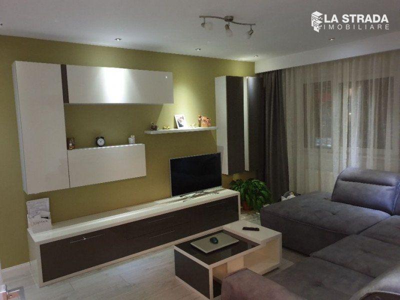 Apartament 2 cam dec. cu loc de parcare - Marasti-1