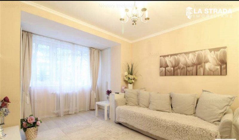 Apartament 2 cam dec. - Gheorgheni, zona Mercur-1