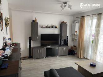 Apartament 2 cam in bloc nou cu parcare subterana - Iris