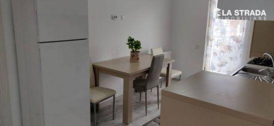 Apartament 2 cam., loc de parcare subteran - Zorilor