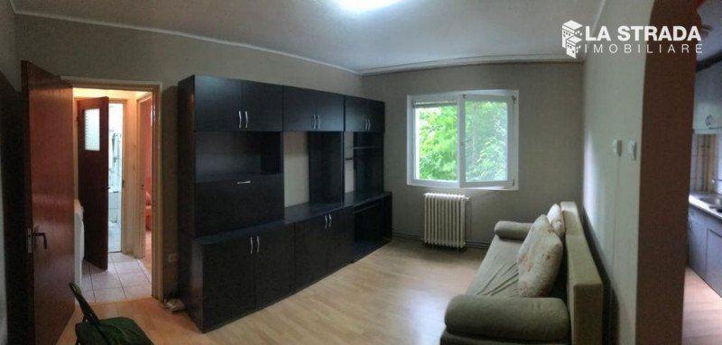 Apartament 2 cam - Manastur-1