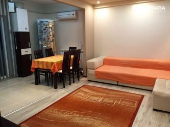 Apartament 2 cam PETFRIENDLY cu 2 balcoane - Buna-Ziua