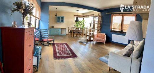 Apartament 2 cam tip PENTHOUSE - Borhanci