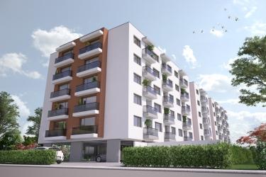 Apartament 2 camere- 100m metrou Dimitrie Leonida