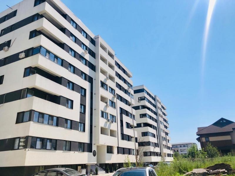 Apartament 2 camere 48 mpu zona Militari Rezervelor langa gradinita-1