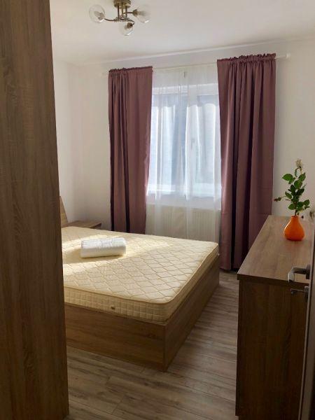Apartament 2 camere 48 mpu zona Militari Rezervelor langa gradinita-3