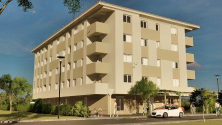 Apartament 2 camere 50mp utili.