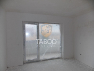 Apartament 2 camere 60 mp utili etaj 1 in Sibiu zona Calea Cisnadiei