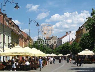 Apartament 2 camere 70 mp utili de vanzare zona Ultracentrala - Sibiu