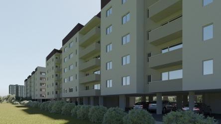 Apartament 2 camere Berceni Grand Arena