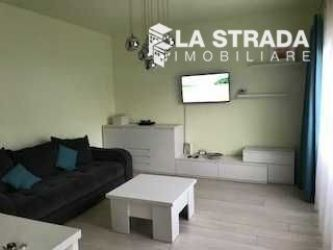 Apartament 2 camere - bloc nou - TAIETURA TURCULUI