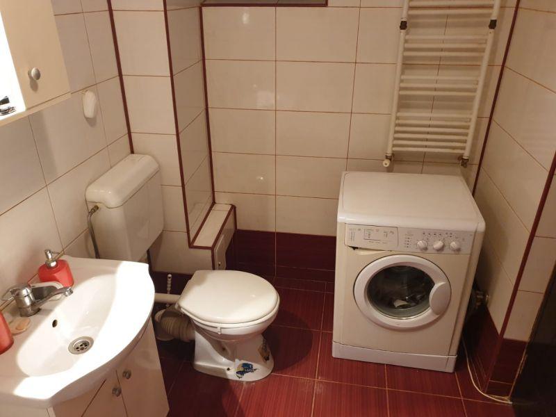 Apartament 2 camere Bucurestii noi -7
