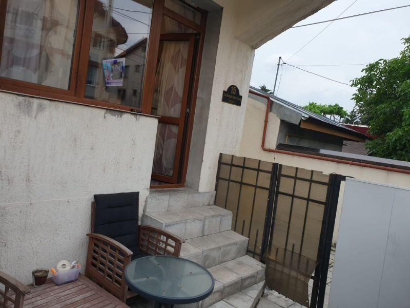 Apartament 2 camere Bucurestii noi -16