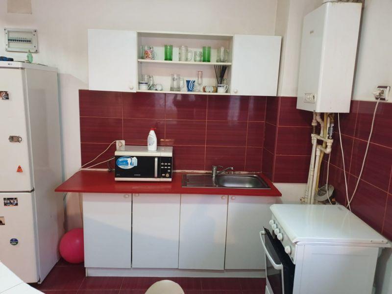 Apartament 2 camere Bucurestii noi -20