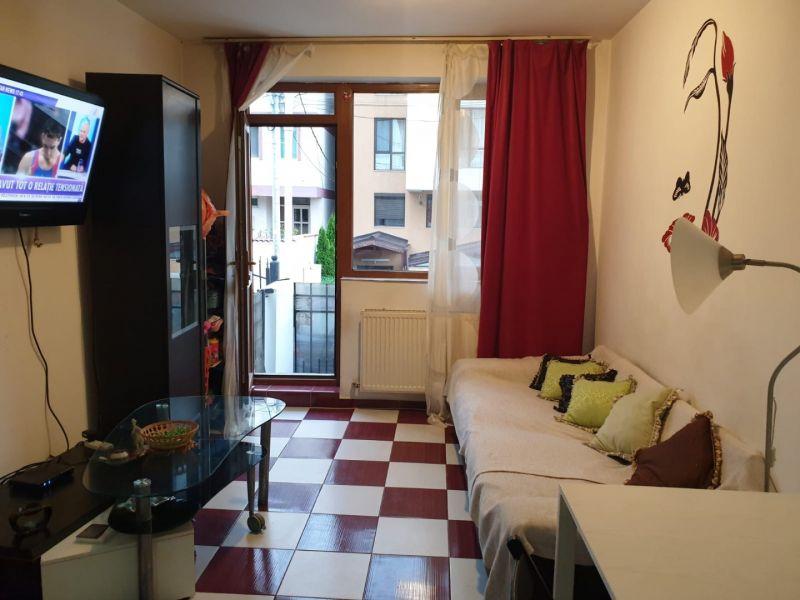 Apartament 2 camere Bucurestii noi -26