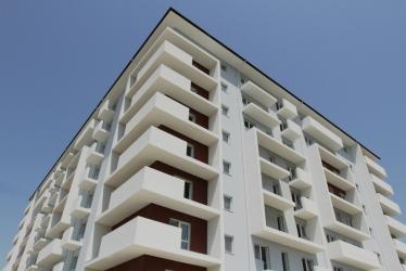Apartament 2 camere Bulevardul Metalurgiei finalizat