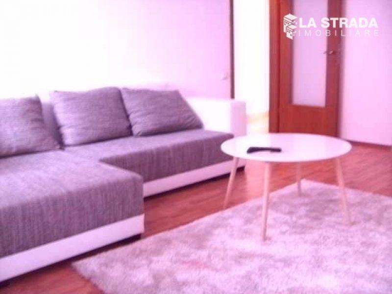 Apartament 2 camere - Cartier Zorilor-1