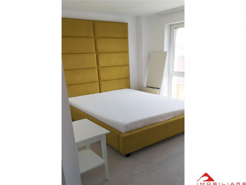 Apartament 2 camere Central, 52 mp, ultrafinisat, imobil nou-3