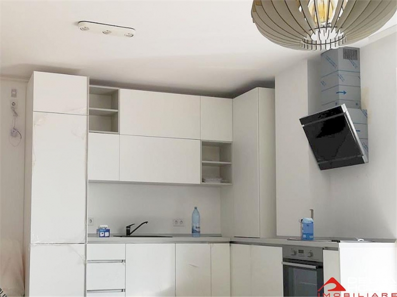 Apartament 2 camere Central, 52 mp, ultrafinisat, imobil nou-6