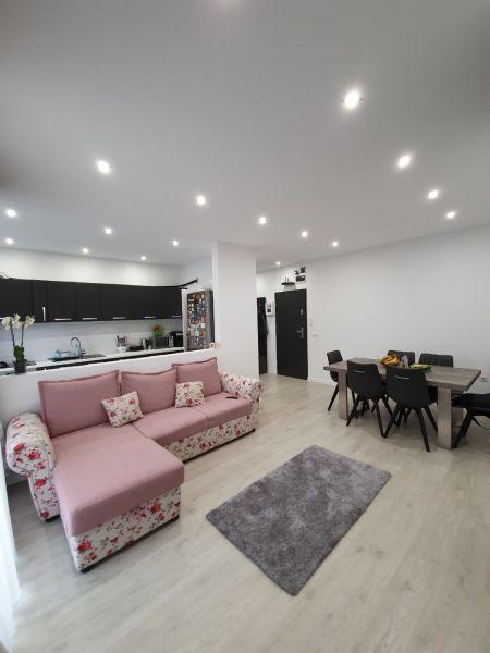 Apartament 2 camere COMPLET mobilat si utilat in Selimbar-1