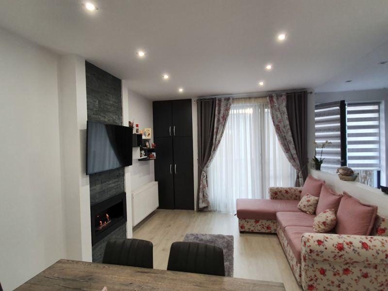 Apartament 2 camere COMPLET mobilat si utilat in Selimbar-3