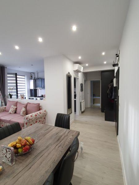 Apartament 2 camere COMPLET mobilat si utilat in Selimbar-4