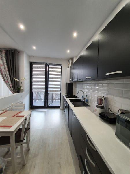 Apartament 2 camere COMPLET mobilat si utilat in Selimbar-5