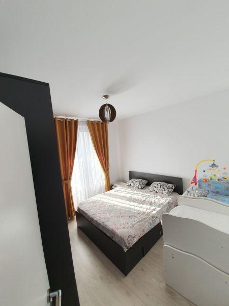 Apartament 2 camere COMPLET mobilat si utilat in Selimbar-7