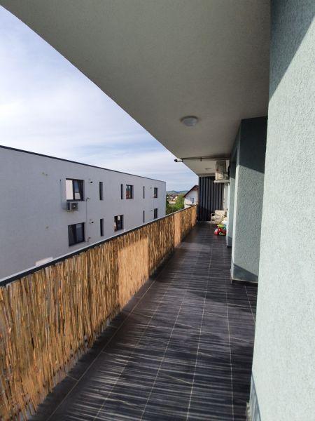 Apartament 2 camere COMPLET mobilat si utilat in Selimbar-9
