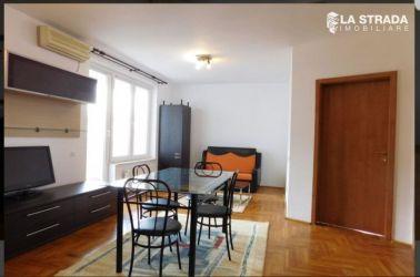 Apartament 2 camere cu 2 balcoane - Zorilor, Pasteur