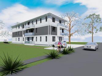 Apartament 2 camere de vanzare Dumbravita - ID V106