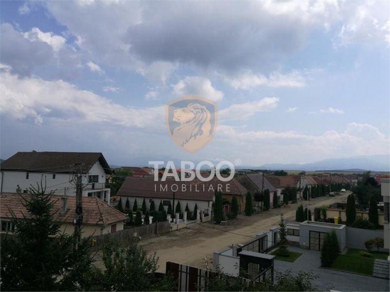 Apartament 2 camere de vanzare in Selimbar zona Triajului comision 0-1