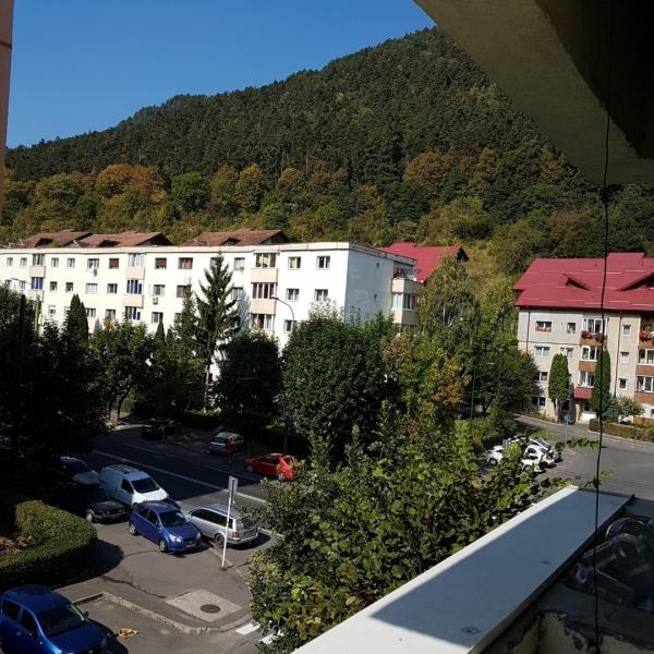 Apartament 2 camere de vanzare pe Valea Cetății in Racadau -1