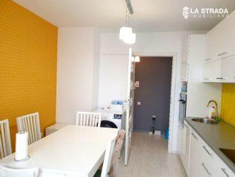 Apartament 2 camere, dec., 55 mp, zona Policlinica Grigorescu