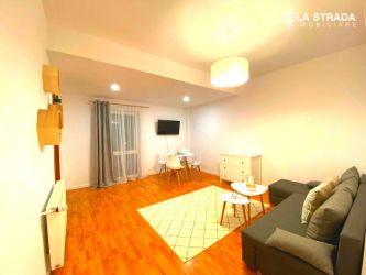 Apartament 2 camere, dec., parcare subterana + boxa