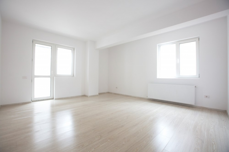 Apartament 2 camere,decomandat, bloc nou, curte-6