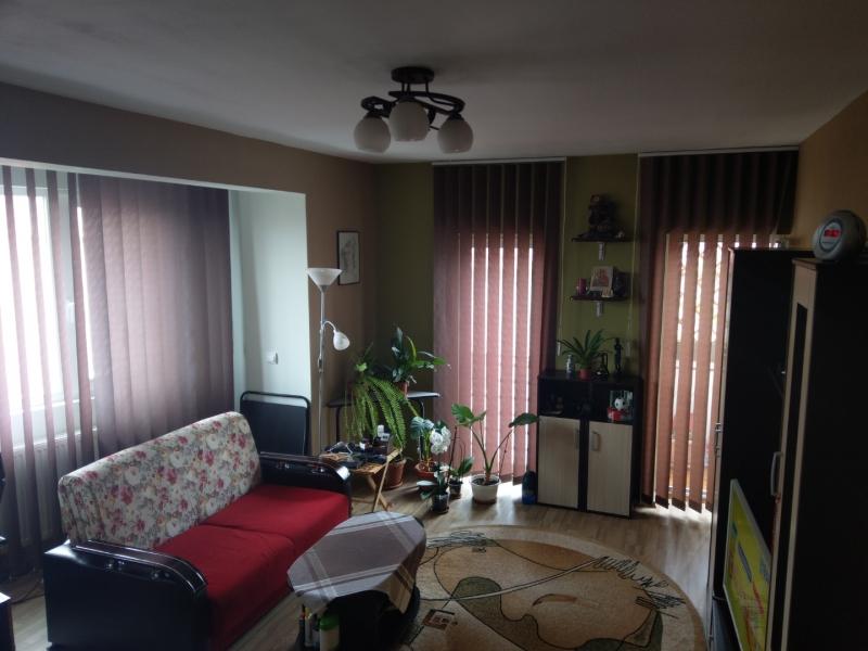 Apartament 2 camere,decomandat,confort 1-2