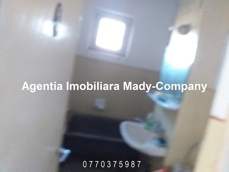 Apartament 2 camere decomandat de vanzare in Constanta, zona Inel 1 C-1