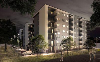 Apartament 2 camere, decomandat, finisat complet, metrou 1 Decembrie