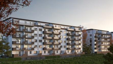 Apartament 2 camere,Dimitrie Leonida Berceni