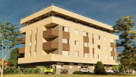 Apartament 2 camere Happy Home Residence Berceni Leonida