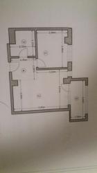 Apartament 2 camere in Chiajna de vanzare 38500 euro