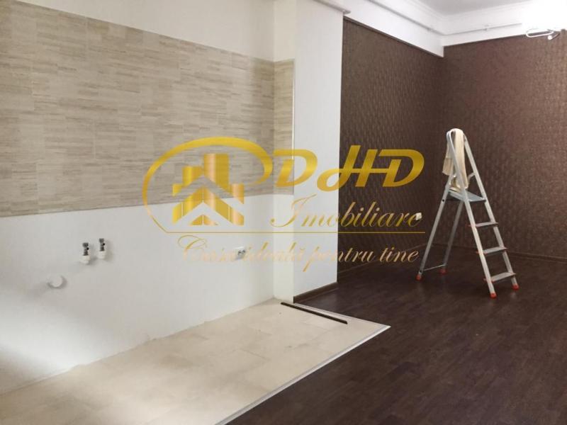 Apartament 2 camere in Iasi de vanzare - 5 min de Palas - bloc nou-2
