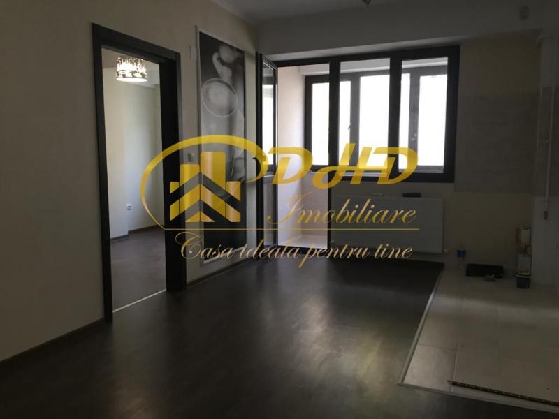 Apartament 2 camere in Iasi de vanzare - 5 min de Palas - bloc nou-1