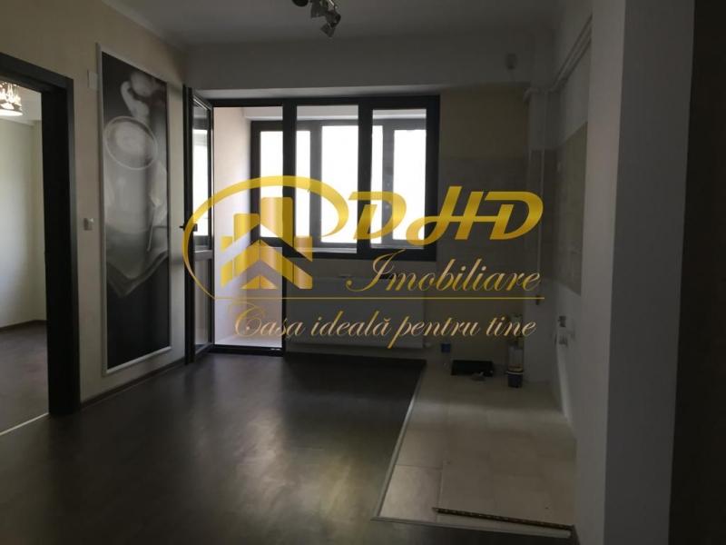 Apartament 2 camere in Iasi de vanzare - 5 min de Palas - bloc nou-3