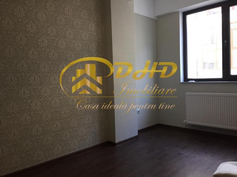 Apartament 2 camere in Iasi de vanzare - 5 min de Palas - bloc nou-6