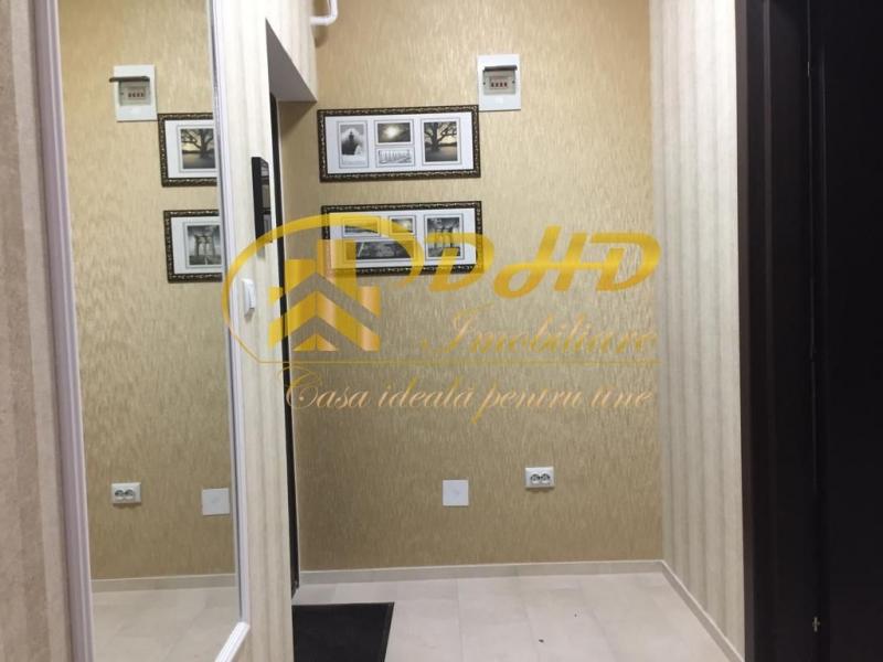 Apartament 2 camere in Iasi de vanzare - 5 min de Palas - bloc nou-7