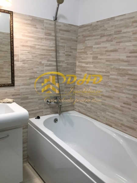 Apartament 2 camere in Iasi de vanzare - 5 min de Palas - bloc nou-8